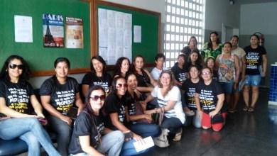 Photo of Chapada: Educadores de Piritiba continuam em greve; prefeitura deve abrir diálogo