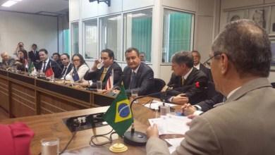 Photo of Nordeste quer correlação entre investimentos e sua população, diz governador