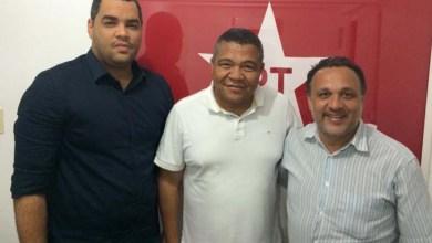 Photo of Deputado e vice-prefeito de Livramento de Nossa Senhora querem mais políticas públicas