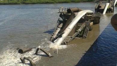 Photo of Sergipe decreta situação de emergência em municípios afetados por falta d'água