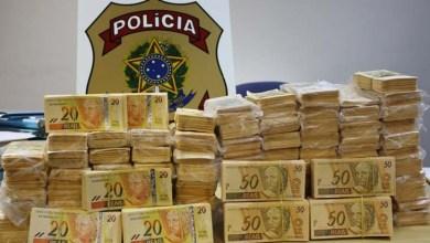 Photo of Polícia Federal apreende R$ 4 milhões durante a Operação Politéia