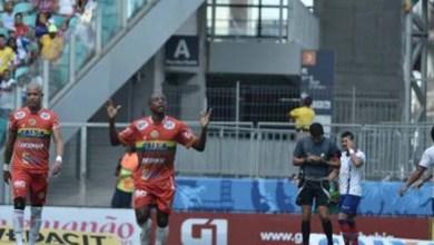 Photo of Juazeirense vence e fica em 3º lugar do Campeonato Baiano de 2015
