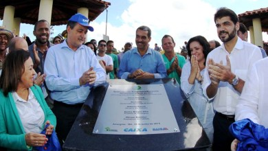 Photo of Governador Rui Costa entrega moradias e cisternas em Amargosa