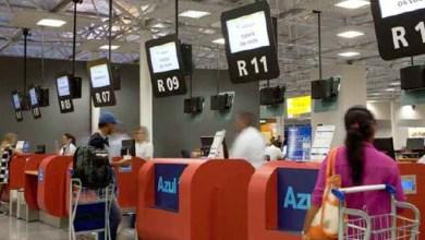 Photo of MPF aciona Anac e três empresas aéreas por exigência de valores altos para rescisão e remarcação de viagem