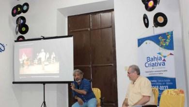 Photo of Chapada: Bahia Criativa promove formação em Projetos Criativos e Sustentáveis em Jacobina