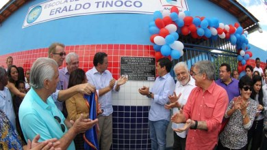 Photo of Chapada: Governo da Bahia determina conclusão de obras de escola em Andaraí