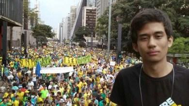 Photo of Salvador: MBL faz protesto contra teses antidemocráticas do PT