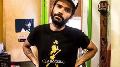 Photo of Músico desaparece em Salvador e amigos mobilizam redes sociais