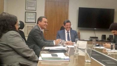Photo of Governador baiano se reúne com ministros Levy e Nelson Barbosa