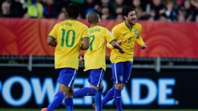 Photo of Com Jean no gol, Brasil goleia Senegal e vai para final do Mundial Sub-20
