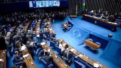 Photo of Senado aprova MP que autoriza parcelamento de dívidas dos clubes de futebol