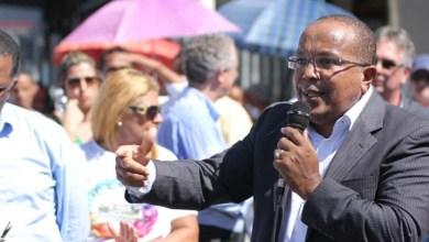 Photo of Salvador: Líder oposicionista defende atividades de formação em entidade de Pernambués