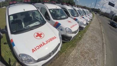 Photo of Chapada: Município de Mucugê recebe ambulâncias para ampliar atendimentos na zona rural