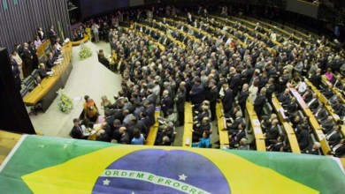 Photo of Veto ao reajuste do Judiciário será apreciado no Congresso na semana que vem