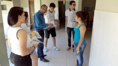 Photo of Chapada: Donativos arrecadados em lançamento do Ifba são distribuídos em instituições de Jacobina