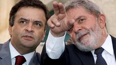 Photo of Pesquisa Ibope aponta que Aécio venceria Lula no segundo turno