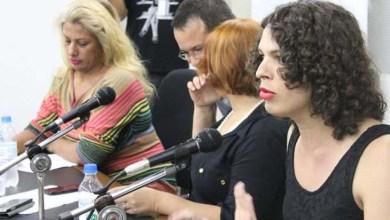 """Photo of """"Governo é dono do puteiro"""", diz travesti no evento PutaDei em Porto Alegre"""
