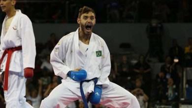 Photo of Karatê conquista dois ouros para o Brasil nos Jogos Pan-Americanos de Toronto