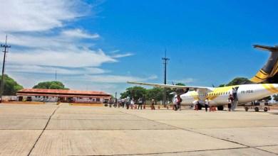 Photo of Governo reduz alíquota de ICMS para aéreas que ampliarem assentos em voos com destino à Bahia