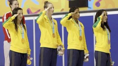 Photo of Atletas batem continência no pódio dos Jogos Pan-Americanos e COB emite nota