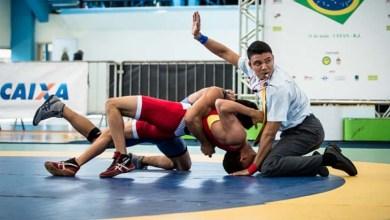 Photo of Mundial Júnior de Wrestling começa com 62 países dos cinco continentes