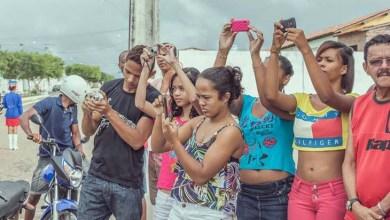 Photo of Chapada: Projeto Arte Cidadã promove curso básico de fotografia em Boa Vista do Tupim