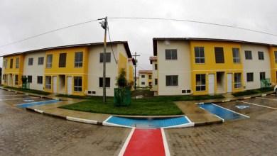 Photo of Mais de 900 famílias recebem casa própria em Feira de Santana