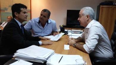 Photo of Chapada: Deputado estadual e prefeito de Tapiramutá cobram melhorias na BA-131