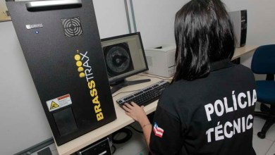 Photo of Polícia Técnica recebe mais três equipamentos de última geração