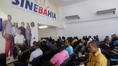 Photo of Chapada: Unidade do SineBahia será reinaugurada no município de Morro do Chapéu