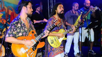 Photo of Salvador: Encontros musicais, homenagens e ritmos variados movimentam o Pelô
