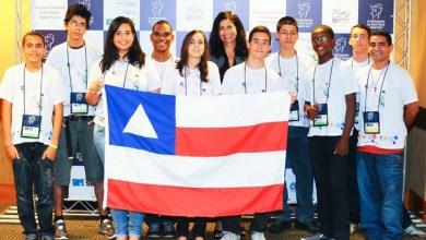 Photo of Estudante recebe segunda medalha de ouro na Olimpíada Brasileira de Matemática