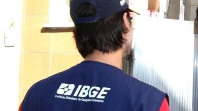 Photo of Brasil: IBGE é autorizado a fazer concurso para contratar 82 mil pessoas