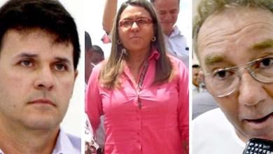 Photo of Confira os municípios e prefeitos da Chapada Diamantina com multas pendentes no TCM