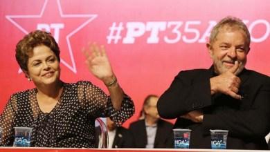 Photo of Durante encontro nesta terça, Dilma e Lula discutem medidas para implantar agenda positiva