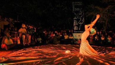Photo of Chapada: Curso de dança recolhe doações para combate ao fogo em Lençóis