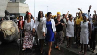 Photo of Bahia: Julho das Pretas destaca necessidade de mulheres negras no poder