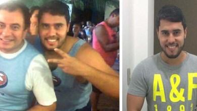 Photo of Chapada: Confirmada prisão do filho do prefeito de Ruy Barbosa durante operação da PF