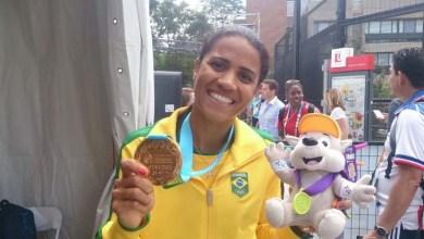 Photo of Brasil conquista primeira medalha de ouro no atletismo no Pan do Canadá
