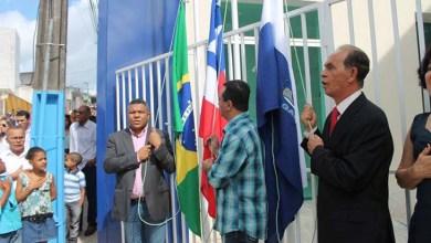 Photo of Gandu: Prefeitura é reinaugurada após reforma e deputado aponta avanço político