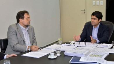 Photo of Senador Walter Pinheiro nega articulação com o prefeito ACM Neto