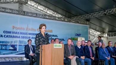 Photo of Dilma reconhece crise, mas diz que Brasil vai voltar a crescer