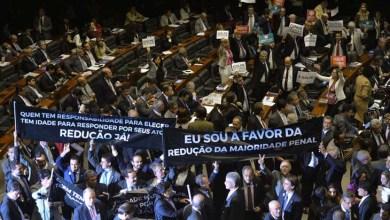 """Photo of Brasil: Após """"pedalada regimental"""", Câmara aprova redução da maioridade penal"""