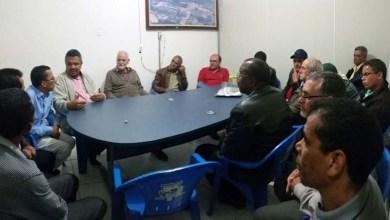 Photo of Chapada: Deputado se reúne com políticos de Ibicoara e Mucugê e projeta 2016