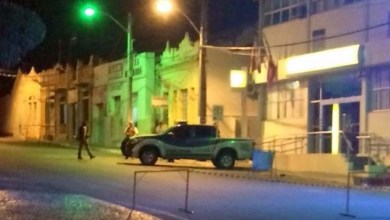 Photo of Chapada: Bandidos sequestram gerente de banco e familiares em Ruy Barbosa