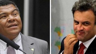 Photo of Vai ficar na vontade de ser presidente do Brasil, diz Valmir sobre ato falho de Aécio