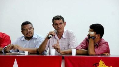 Photo of Irecê: EPS indica apoio a Zé das Virgens para 2016 e fortalece o PT na região