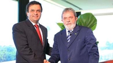 Photo of CNT/MDA: Aécio ganharia de Lula se as eleições fossem hoje; Bolsonaro teria 5% do eleitorado