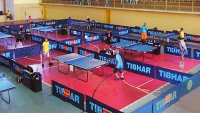 Photo of Competição reúne destaques baianos do tênis de mesa em Alagoinhas