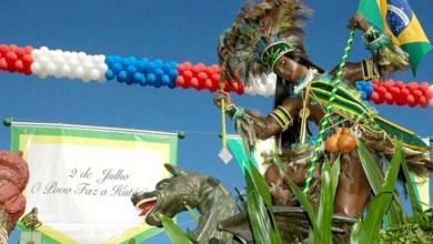 Photo of Desfile do 2 de Julho em Salvador será teste político para as eleições de 2016